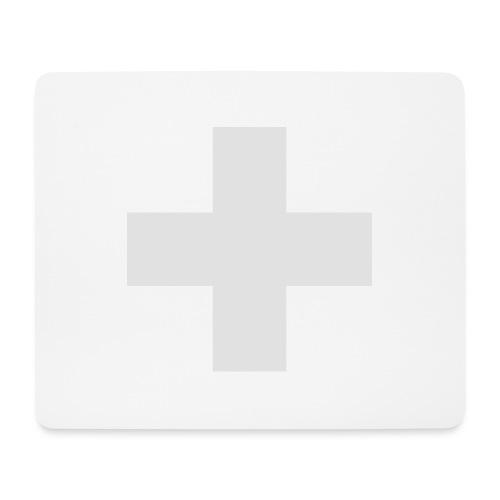 Kreuz - Mousepad (Querformat)
