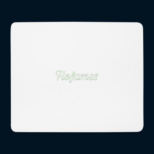 camicia di flofames - Tappetino per mouse (orizzontale)