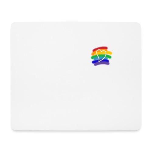 Love color - Alfombrilla de ratón (horizontal)