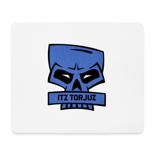 Itz Torjuz - Musematte (liggende format)