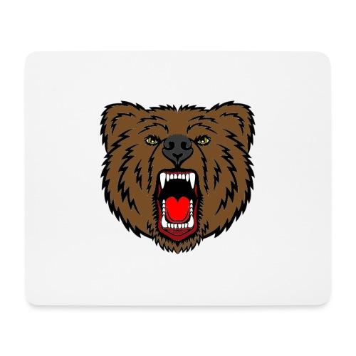 Ursus - Mousepad (bredformat)