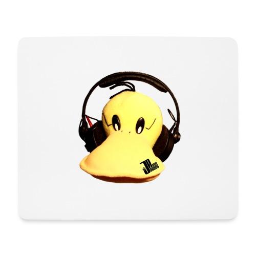 Jaques Raupé Ente - Mousepad (Querformat)