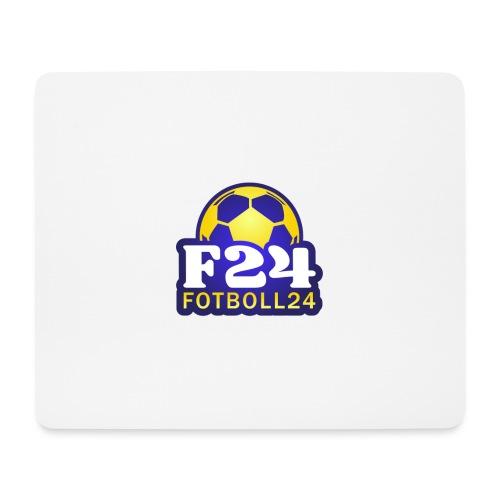 Fotboll24 - Musmatta (liggande format)