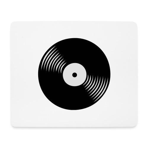platte - Mousepad (Querformat)