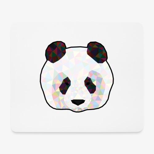 Panda - Tapis de souris (format paysage)