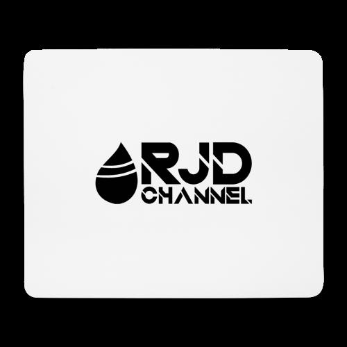 RJD logo zwart - Muismatje (landscape)