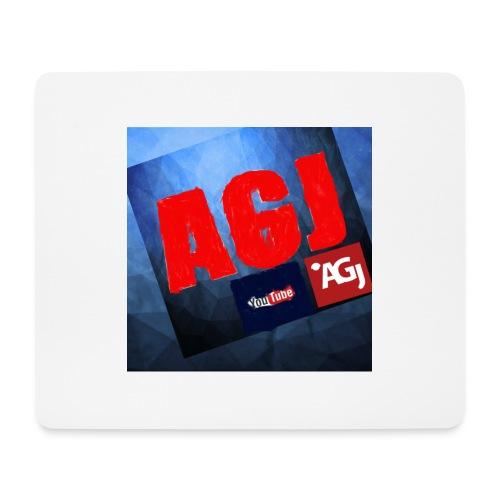 AGJ Nieuw logo design - Muismatje (landscape)