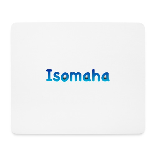 Isomaha - Hiirimatto (vaakamalli)