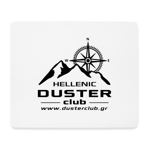 DUSTER TELIKO bw2 - Mouse Pad (horizontal)