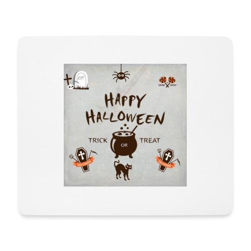 helloween 10 - Mouse Pad (horizontal)