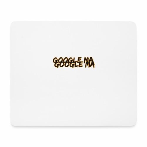 Google Ma Google Ma - Summer Cem - Mousepad (Querformat)