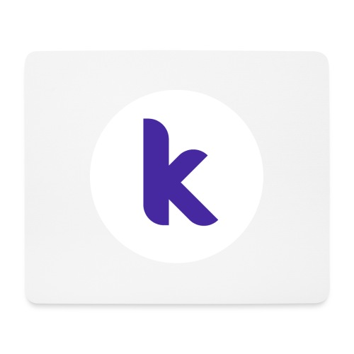 Classic Rounded Inverted - Mouse Pad (horizontal)