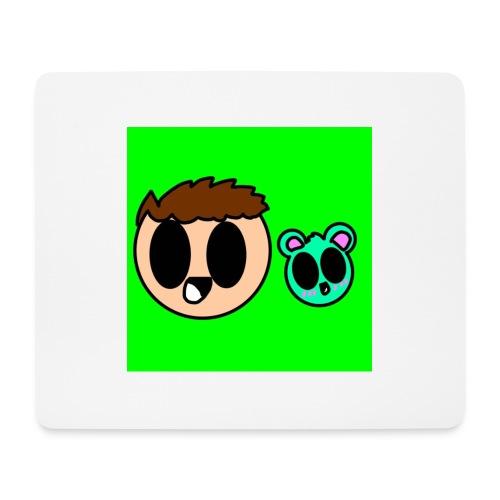 Zackary - Mouse Pad (horizontal)