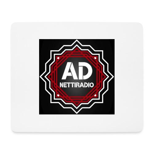 AD-Nettiradio - Hiirimatto (vaakamalli)