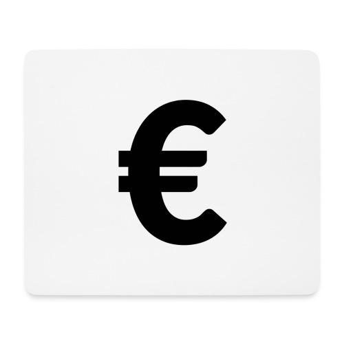 EuroBlack - Tapis de souris (format paysage)