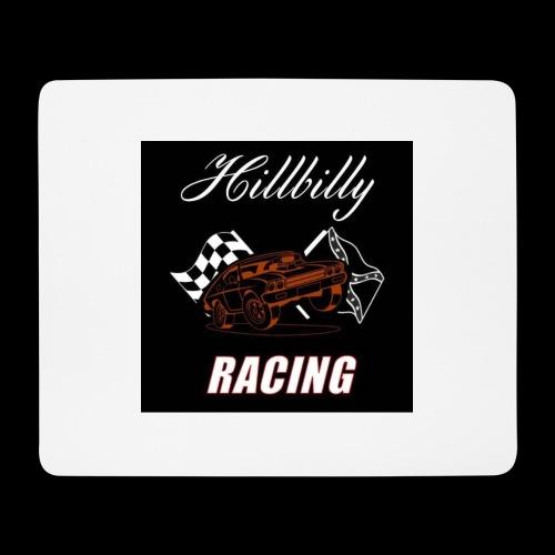 Hillbilly racing merchandise - Muismatje (landscape)