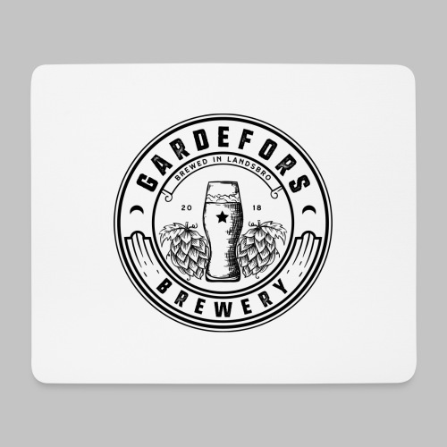 Gardefors Brewery - Musmatta (liggande format)