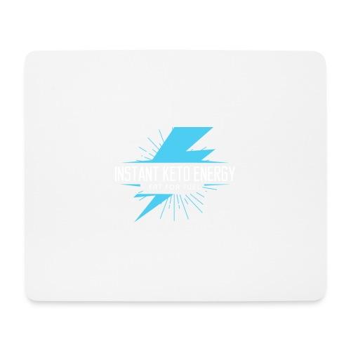 KETONES - Instant Energy Tasse - Mousepad (Querformat)