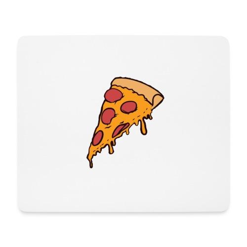 Pizza - Alfombrilla de ratón (horizontal)
