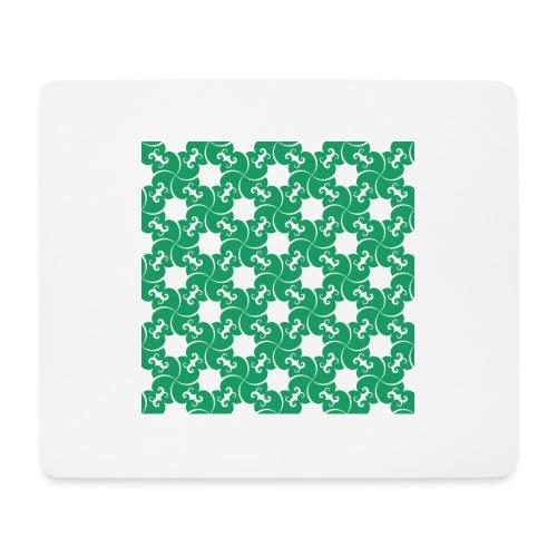 Saint Patrick - Tapis de souris (format paysage)