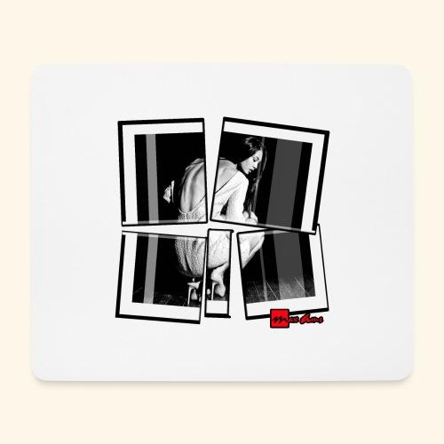 asia art 3 - Tapis de souris (format paysage)