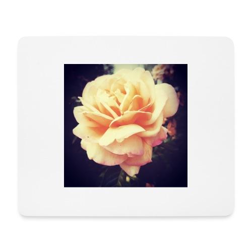 Flower - Tapis de souris (format paysage)