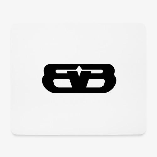 Bigbird - Tapis de souris (format paysage)