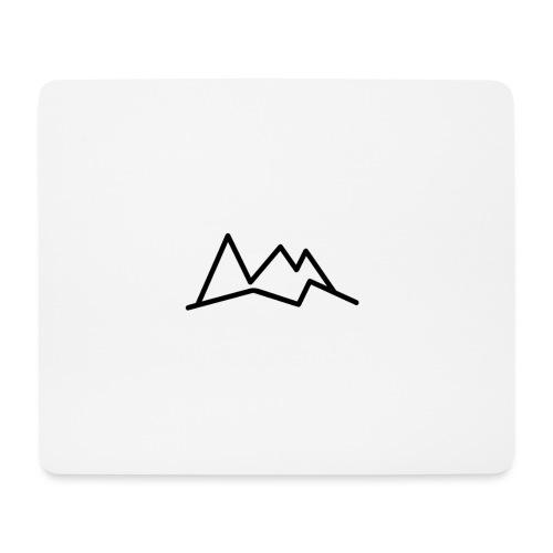Abenteuer - Mousepad (Querformat)