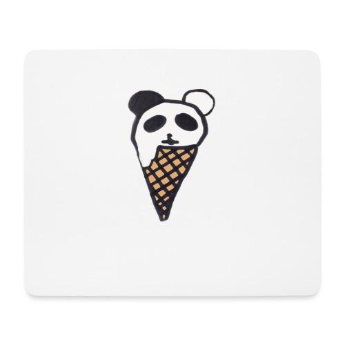 Petit Panda - Tapis de souris (format paysage)