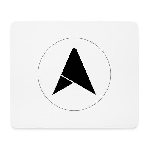 Orginalogo - Mousepad (Querformat)