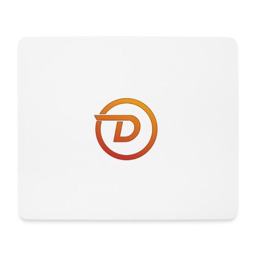 Demo Esport Logo - Musematte (liggende format)