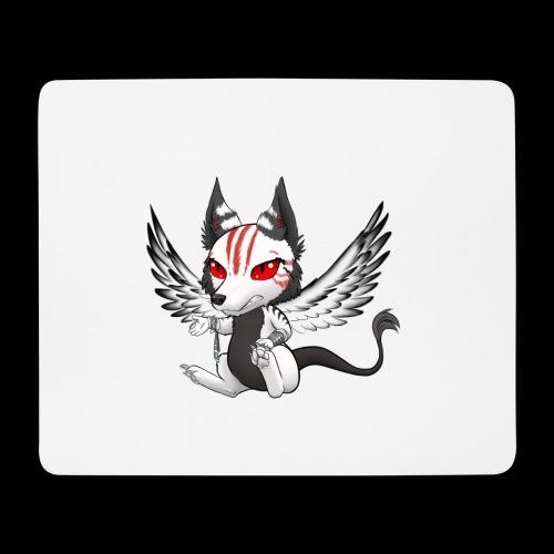 Démon Wolfire - Tapis de souris (format paysage)