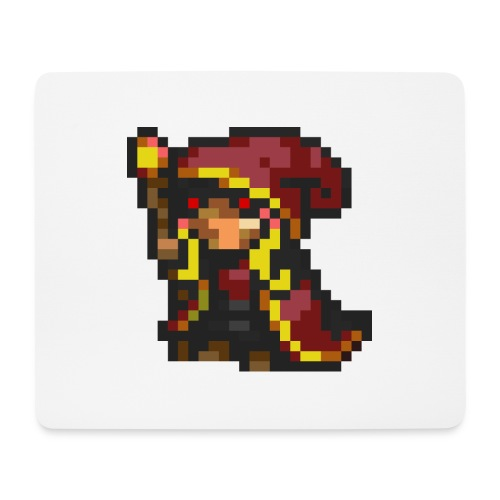 Wizardress - Podkładka pod myszkę (orientacja pozioma)