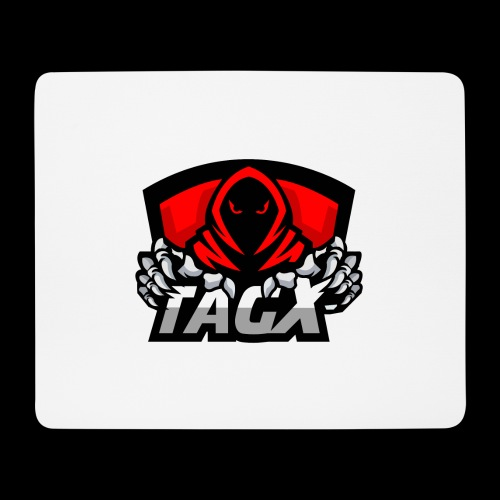 TagX Logo - Hiirimatto (vaakamalli)