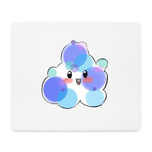 Baby Blue - Alfombrilla de ratón (horizontal)