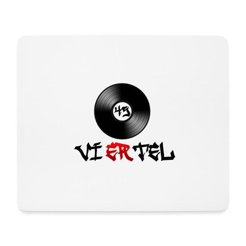 45erViertel - Mousepad (Querformat)