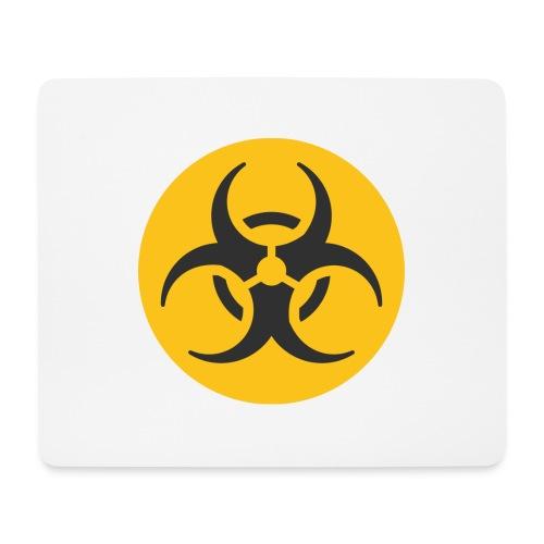 Biohazard - Mouse Pad (horizontal)