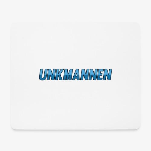 Unkmannen - Musmatta (liggande format)