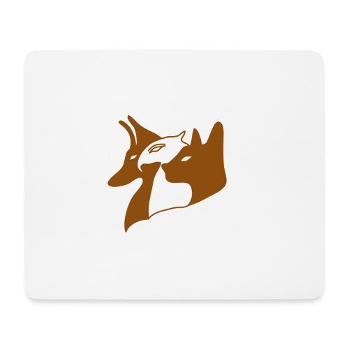 Aegypten - Mousepad (Querformat)