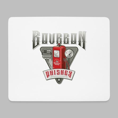 Bourbon Whiskey - Mousepad (Querformat)
