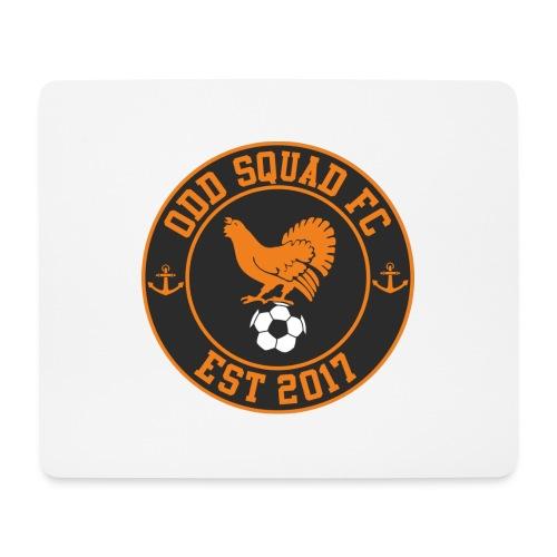 Odd Squad FC - Musmatta (liggande format)