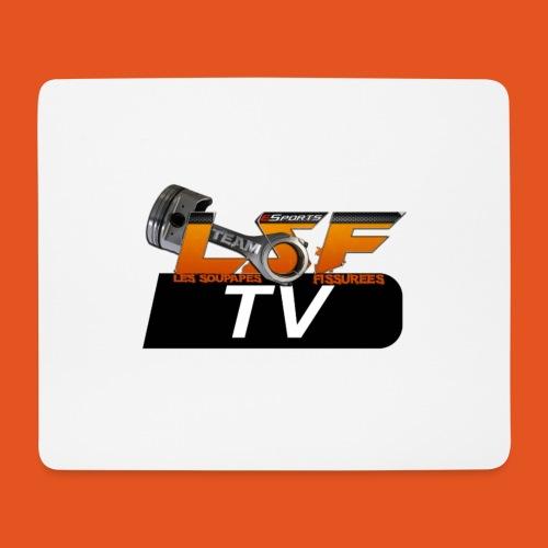 LSF TV - Tapis de souris (format paysage)
