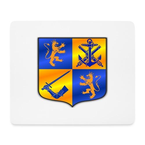 Swedish Viking - Musmatta (liggande format)