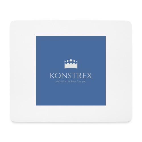 konstrex - Mousepad (bredformat)