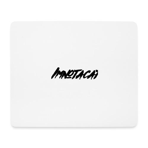 Immnotacat main design - Musmatta (liggande format)