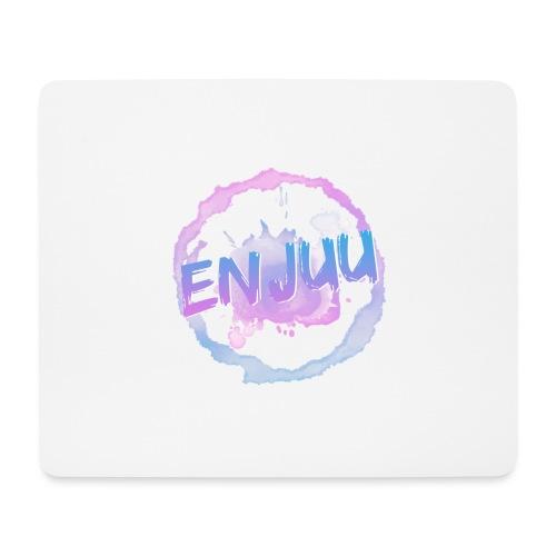 Enjuu Circleart - Mousepad (Querformat)