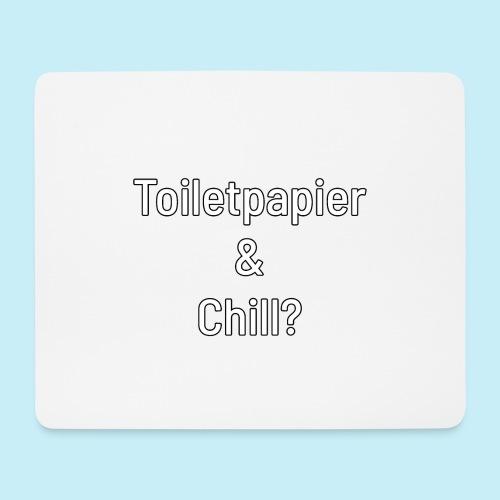 toiletpapier - Tapis de souris (format paysage)