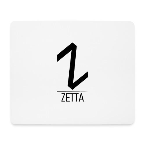 ZettaGamer - Alfombrilla de ratón (horizontal)