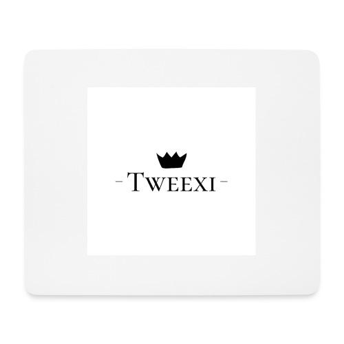 Tweexi logo - Musmatta (liggande format)