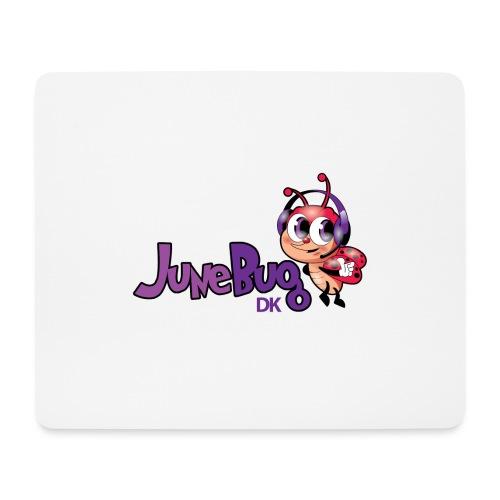 JuneBugDK - Mousepad (bredformat)